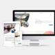 Création site internet Maison FERT