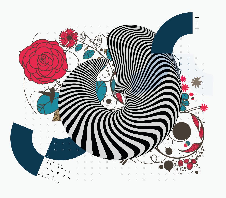 Agence de graphisme et création d'images de marque
